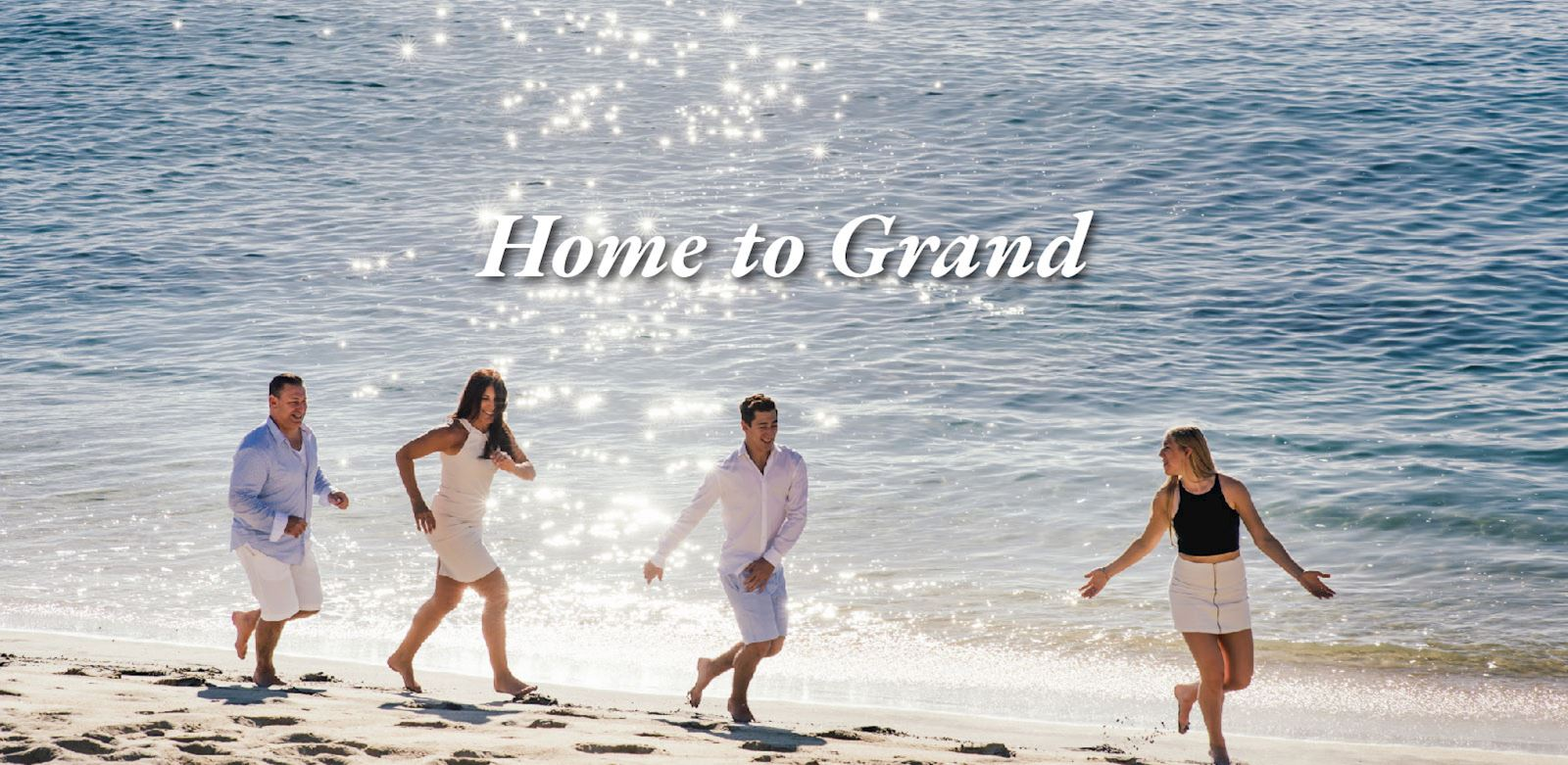 home to grand