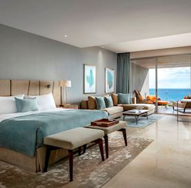 Suite Ambassador Pool en Grand Velas Los Cabos
