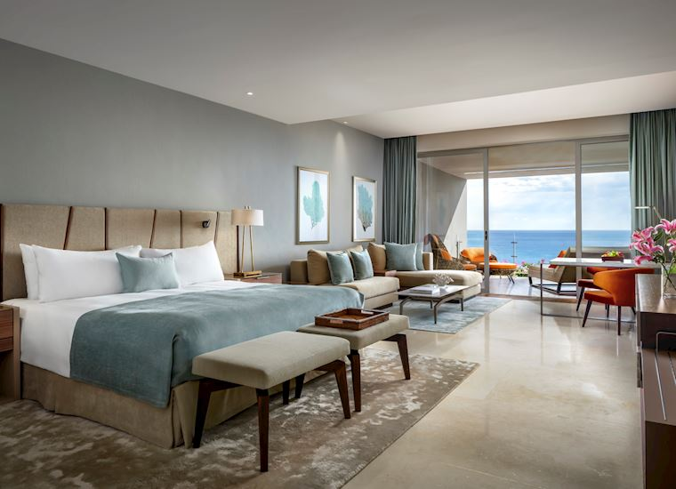 Suite Ambassador Pool Grand Velas Los Cabos