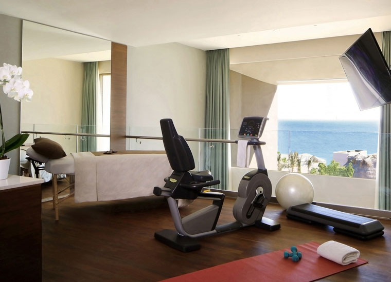 Suite Wellness en Grand Velas Los Cabos