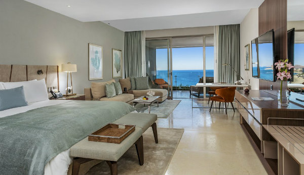 Suite Familiar de Dos Recámaras en Grand Velas Los Cabos