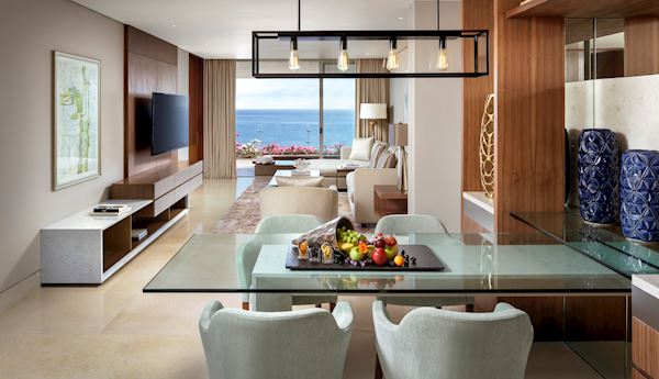 Suite Governor en Grand Velas Los Cabos