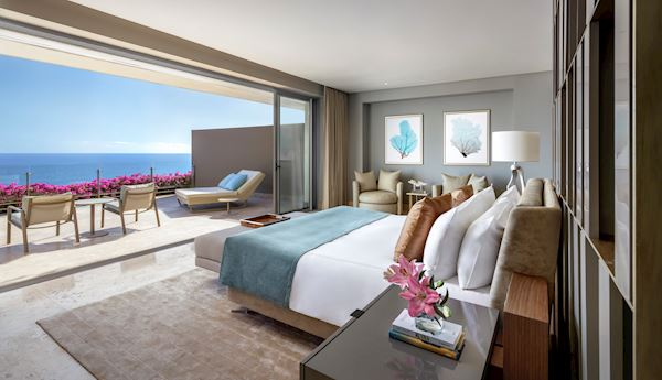 Suite Royal en Grand Velas Los Cabos