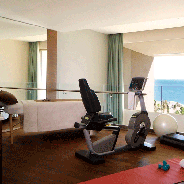 Grand Velas Los Cabos Suite Wellness