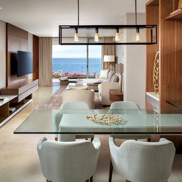 Grand Velas Los Cabos Suite Governor