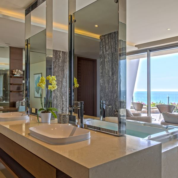Grand Velas Los Cabos Suite Imperial