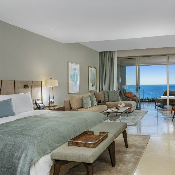 Grand Velas Los Cabos Suite Familiar de Dos Recámaras